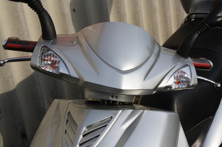 quadix elektroroller e scooter 3000 watt citycruiser ebay. Black Bedroom Furniture Sets. Home Design Ideas